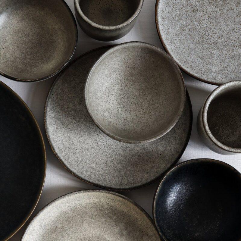 keramik og køkken