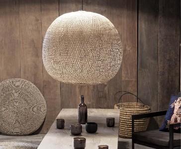 AY Illuminate plum lampe