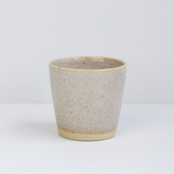 Ø-CUP oatmeal - Bornholms Keramik Fabrik