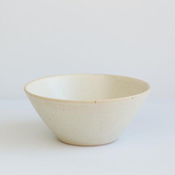 Håndlavet keramikskål Bornholms Keramik Fabrik