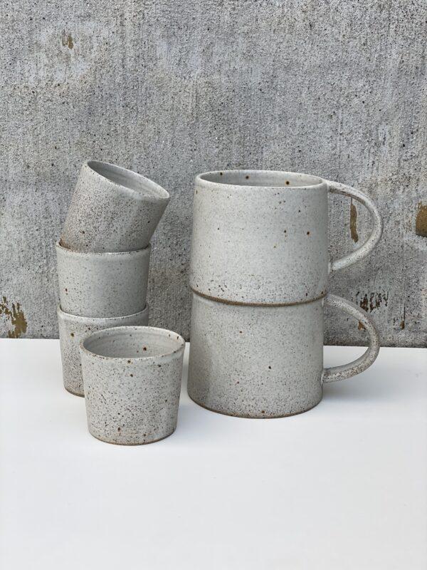 Viki Weiland keramikkopper