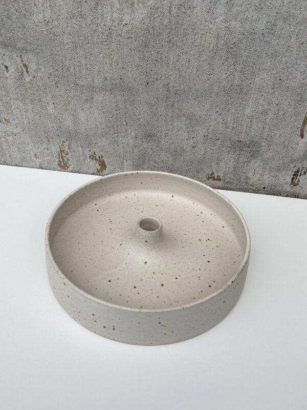 Large Candle Bowl