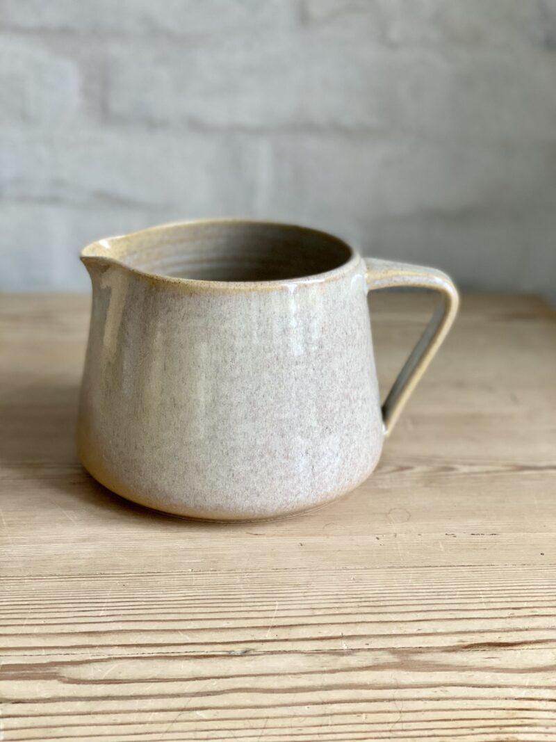 Te kande keramik Bornholms Keramikfabrik