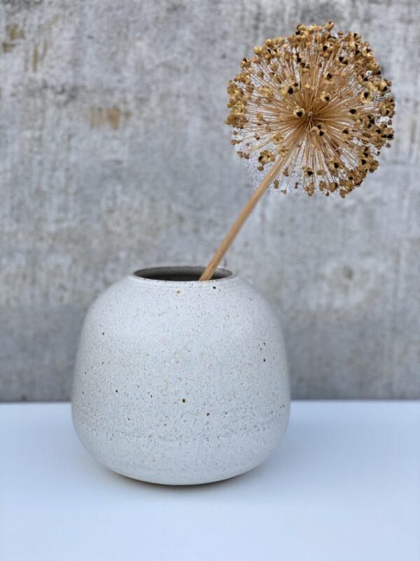 Keramik vase Viki Weiland