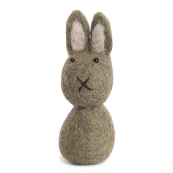 bunny with hanger