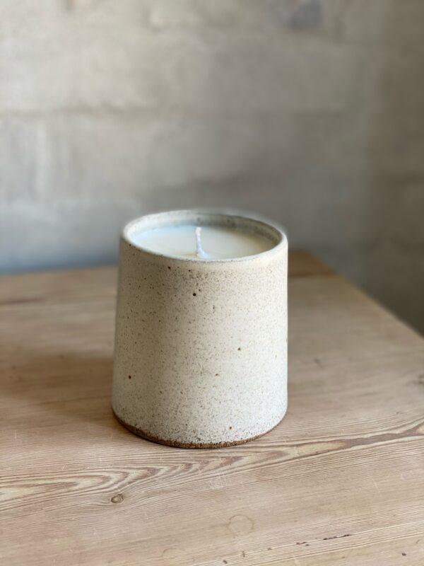 Soyalys Keramik Hånddrejet Viki Weiland