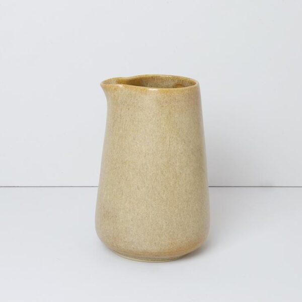 Milk Jug Bornholms Keramikfabrik