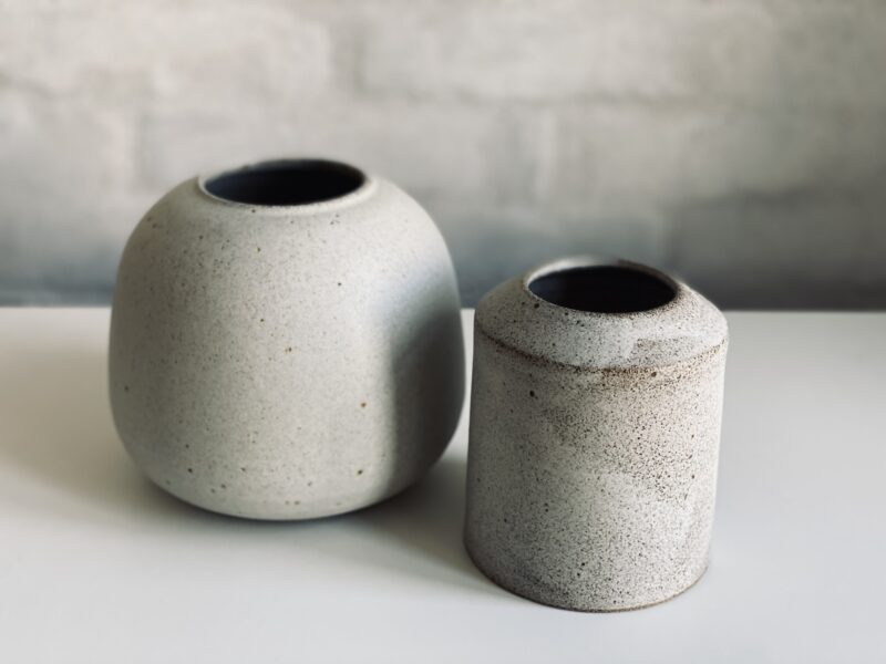 Vaser Keramik Håndlavet Dansk Viki Weiland