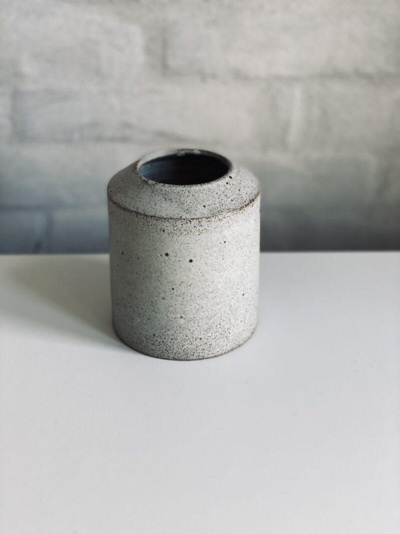 Cylinder vase Viki Weiland Keramik