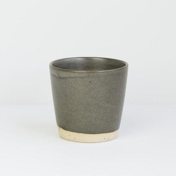 Bornholms Keramikfabrik keramik kop Stone Iceland