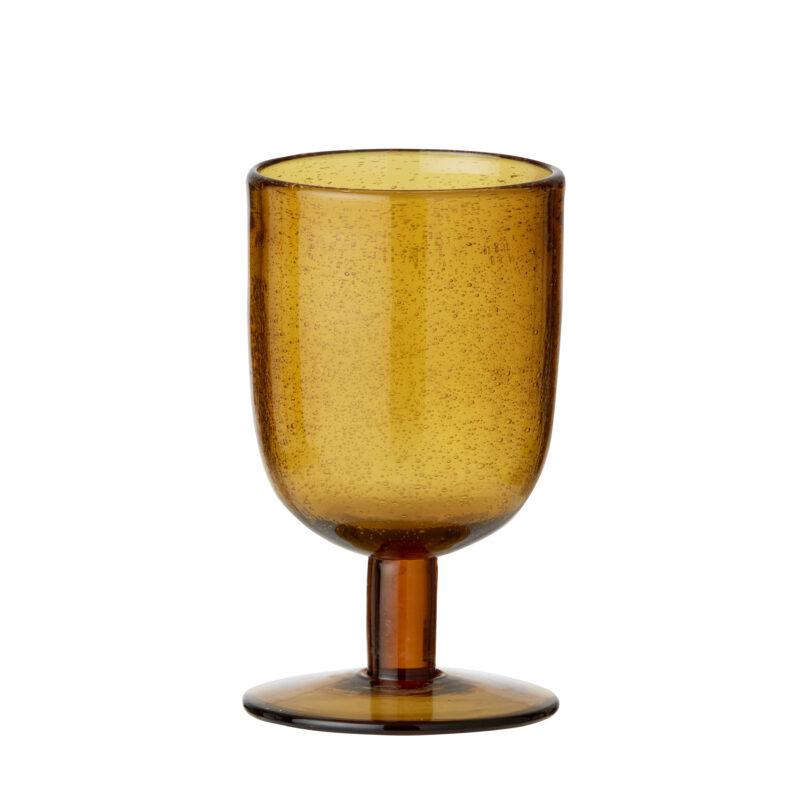 Bungalow vinglas Salon Amber