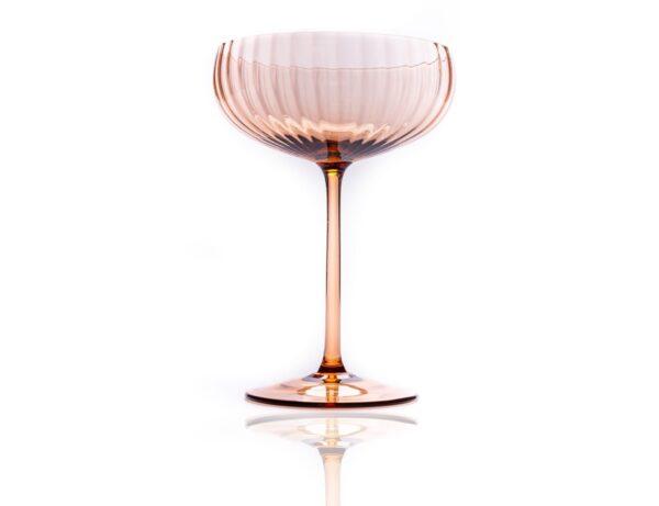 Champagne Saucer Anna von Lipa