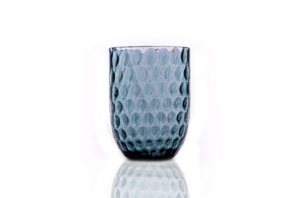 Anna von Lipa Olive Vandglas Blue Smoke